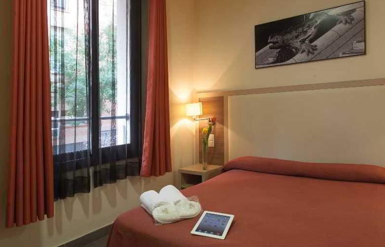 Residencia Erasmus Gracia - Room - 25