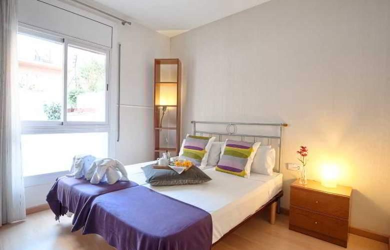 Sata Sagrada Familia Area - Room - 2