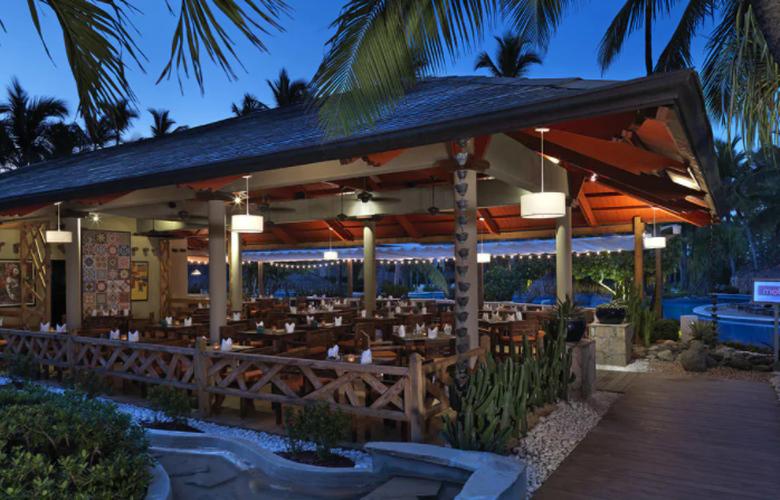 Paradisus Punta Cana Resort - Restaurant - 64
