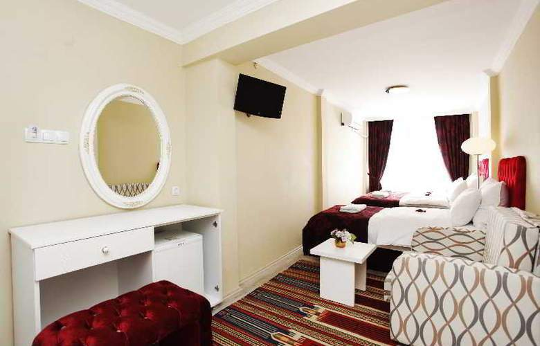 Spinel Hotel - Room - 19