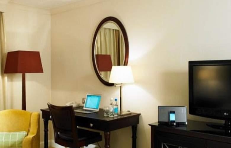 Marriott Tudor Park Hotel & Country Club - Room - 9