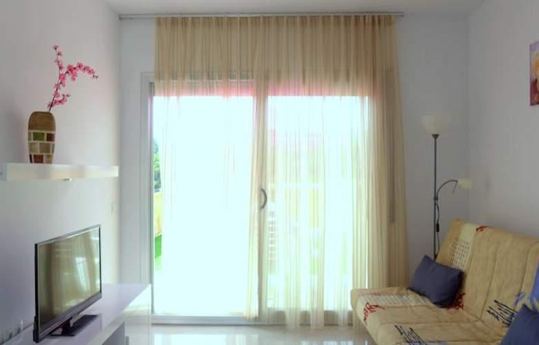 Sun Dore Rentalmar - Room - 16