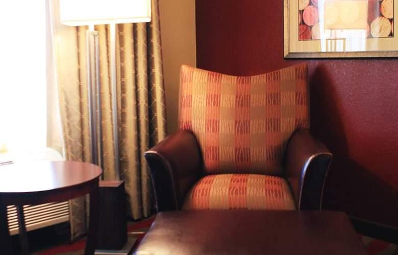 Hampton Inn & Suites Paso Robles - Room - 26