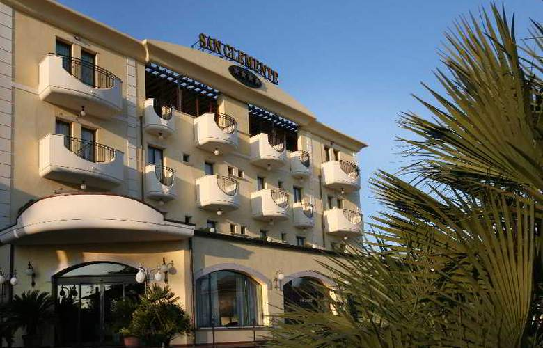 San Clemente - Hotel - 0