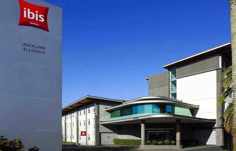Ibis Auckland Ellerslie - Hotel - 10