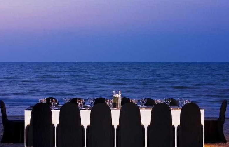 Le Meridien Khao Lak Beach and Spa Resort - Beach - 94