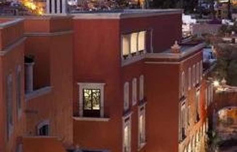 Rosewood San Miguel de Allende - General - 1