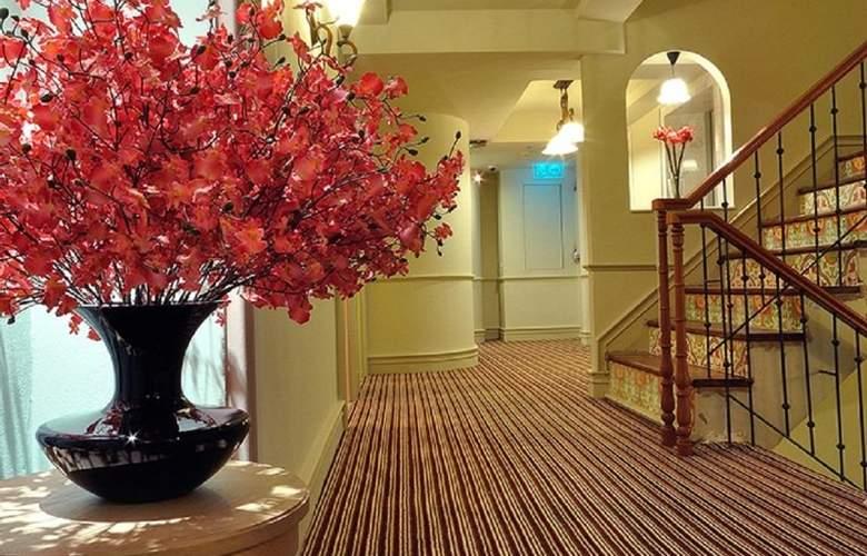 Salil Hotel Sukhumvit Soi Thonglor1 - General - 17