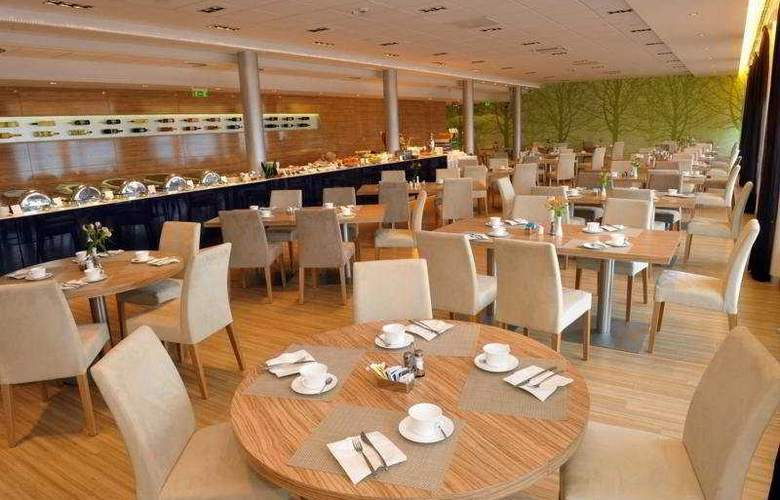 Velence Resort & Spa - Restaurant - 9