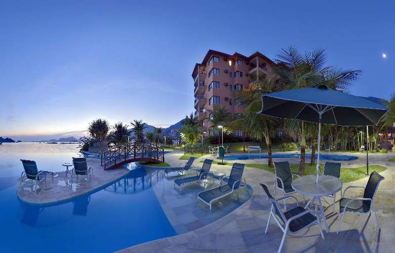 Mercure Angra dos Reis - Pool - 2