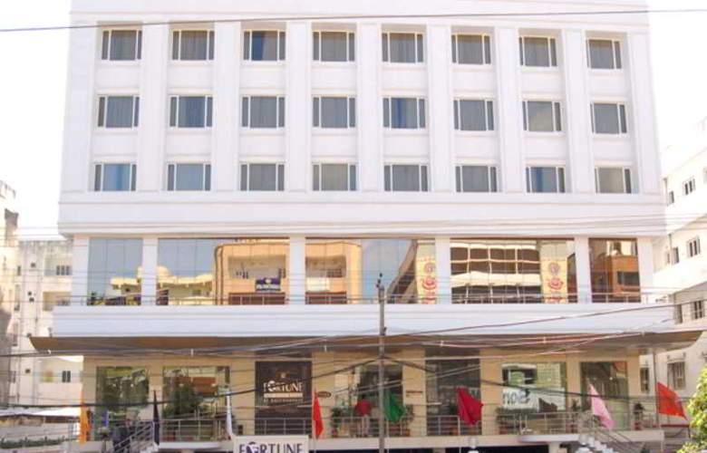 Fortune Inn Sree Kanya - Hotel - 8