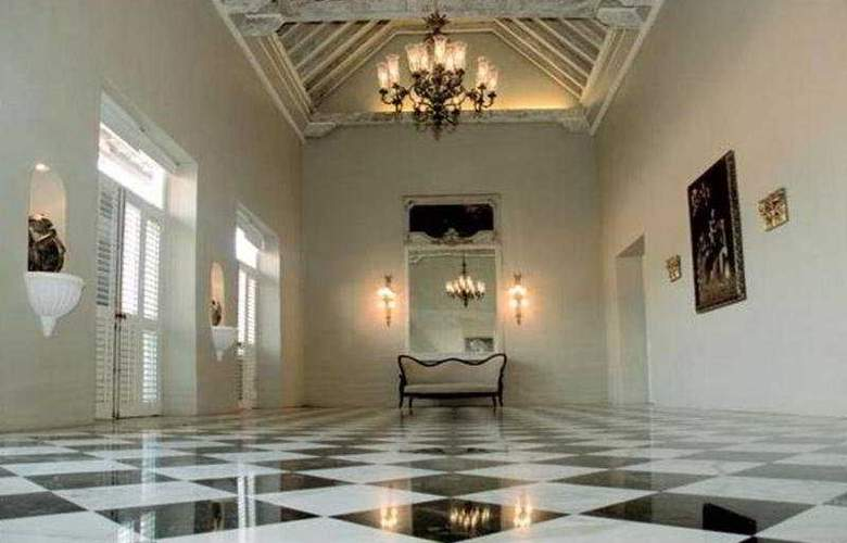 Casa Pestagua - Hotel - 0