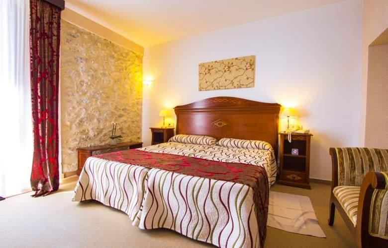Monnaber Nou Spa, EcoHotel & Restaurante - Room - 2