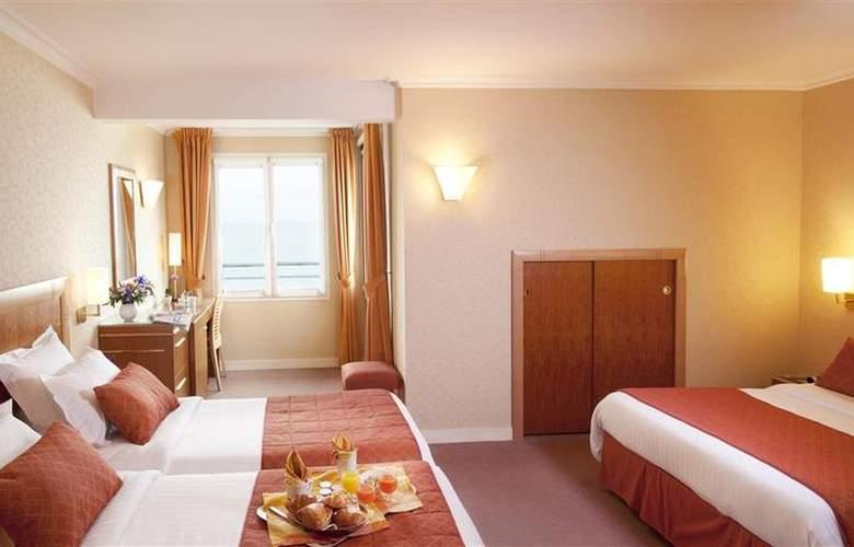 Best Western Alexandra - Room - 14