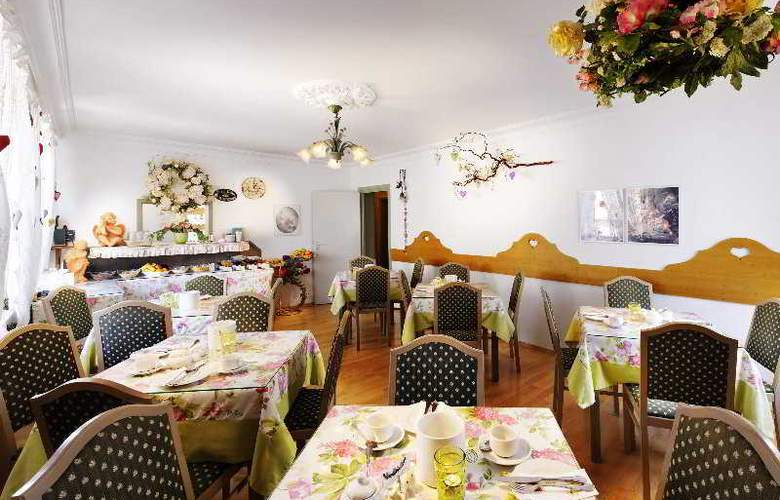 Monaco Hotel - Restaurant - 0