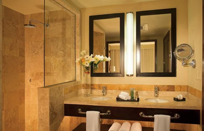 Now Jade Riviera Cancun  - Room - 11