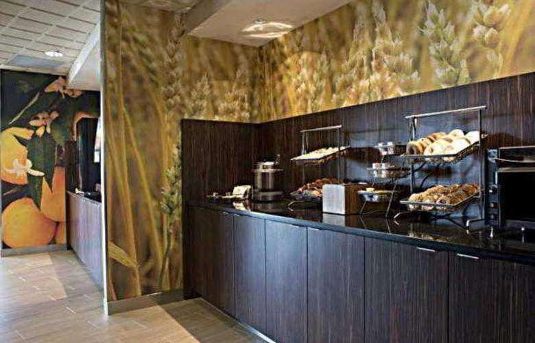 Fairfield Inn & Suites Valdosta - Hotel - 4