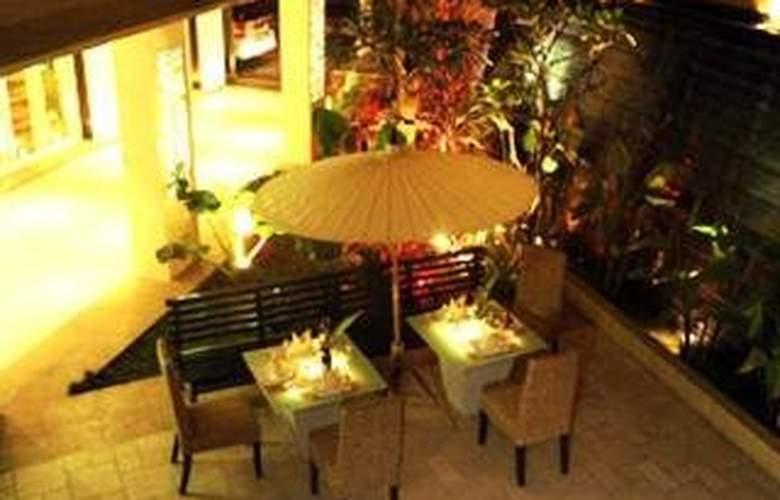 Swana Bangkok - Restaurant - 7