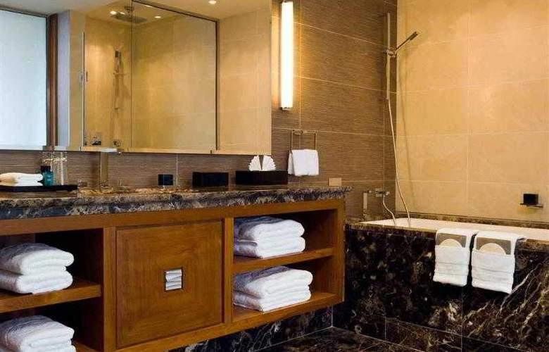 Sofitel Malabo Sipopo le Golf - Hotel - 38