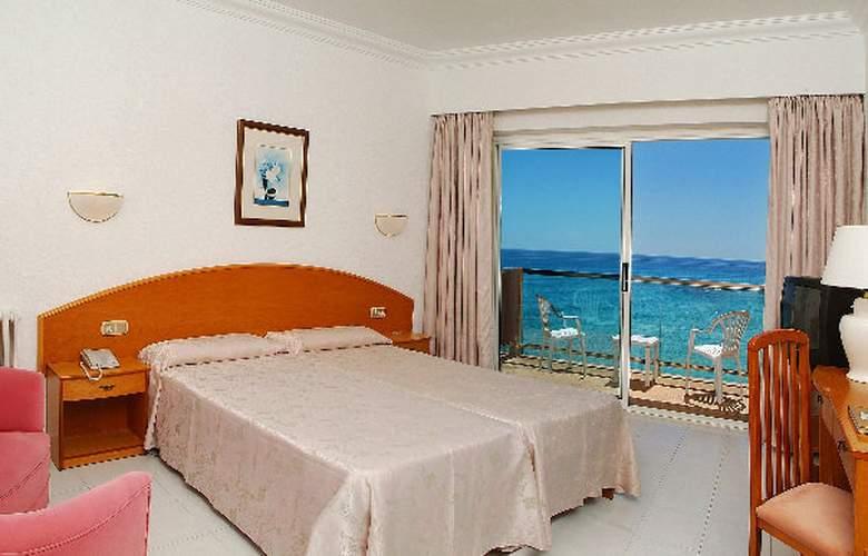 Clumba Hotel - Room - 3