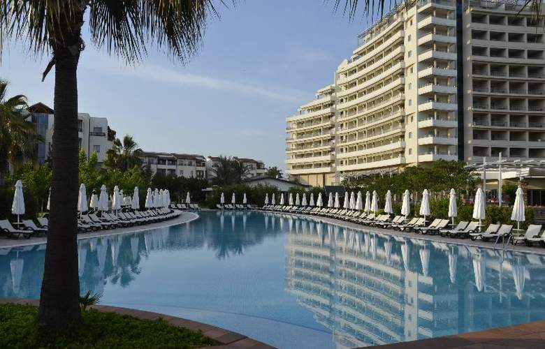 Barut Hotels Lara Resort Spa & Suites - Hotel - 11