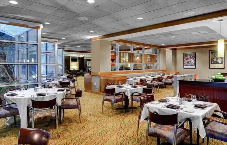 Hilton Birmingham Perimeter Park - Restaurant - 7