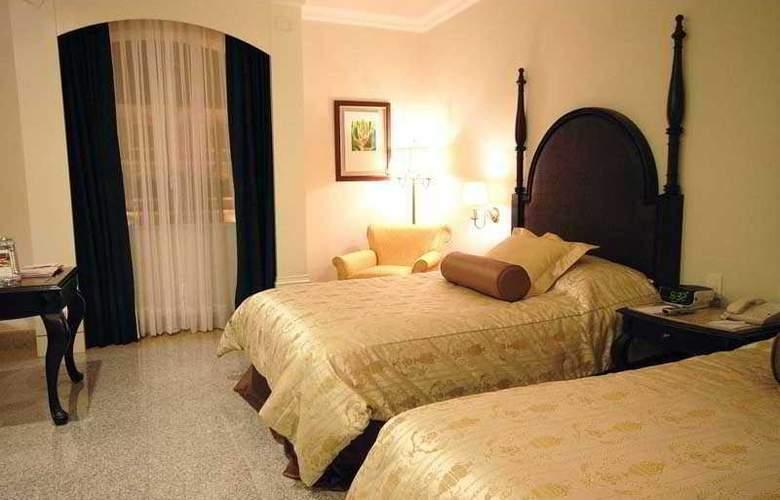 Quinta Real Villahermosa - Room - 2