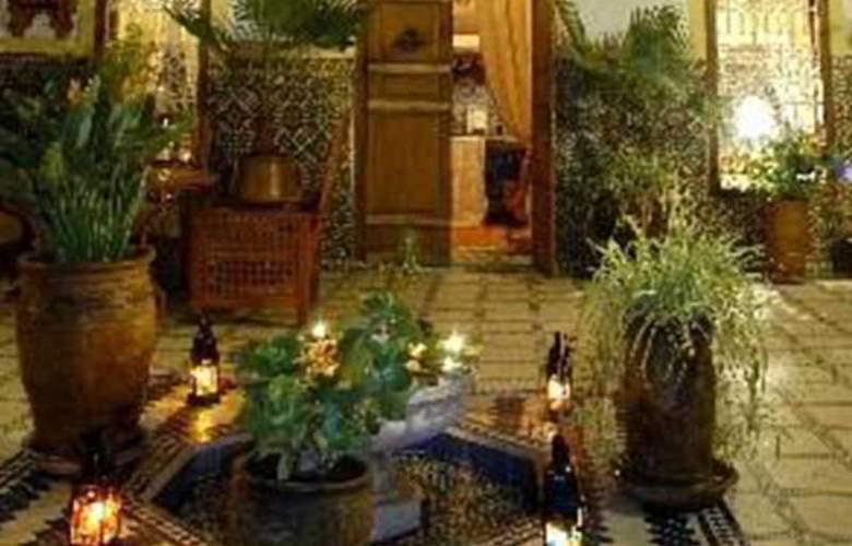 Riad Dalia - Hotel - 1