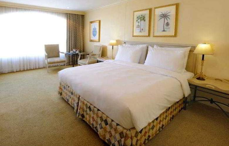 Radisson Blu Hotel Waterfront, Capetown - Room - 3
