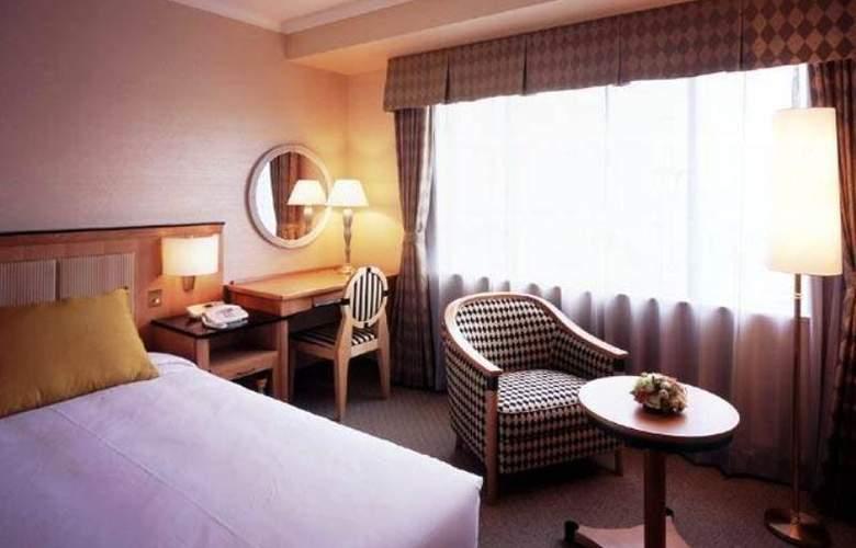 Nagoya Tokyu - Room - 2