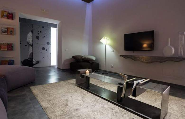 Santa Brigida - Hotel - 5