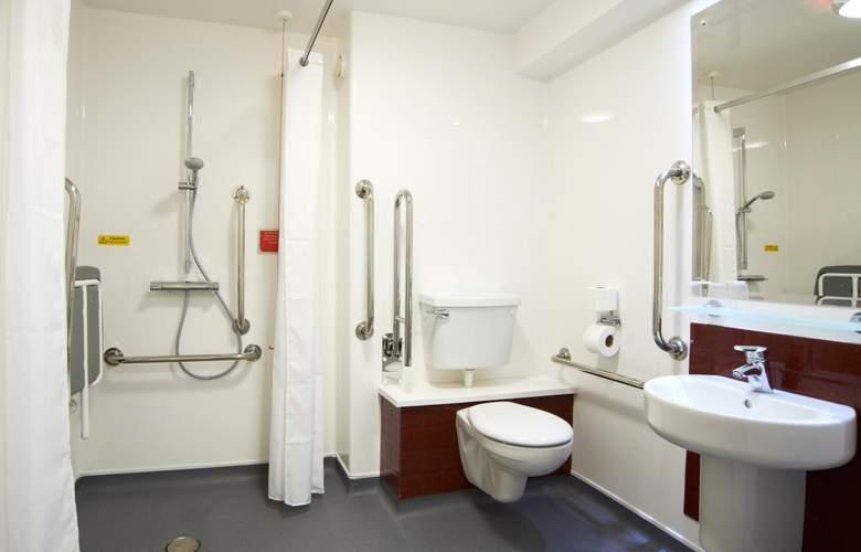 Travelodge London Greenwich - Room - 8