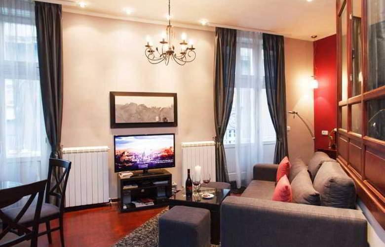 Romantic CENTRAL Apartment @ TERAZIJE SQUARE! - Hotel - 15