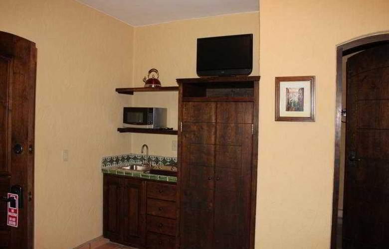 Posada Del Cortes - Room - 1