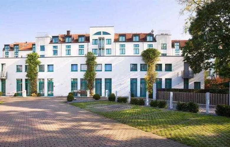 Holiday Inn Düsseldorf – Hafen - Hotel - 52