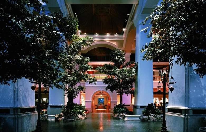 Grand Hyatt Erawan - Hotel - 12