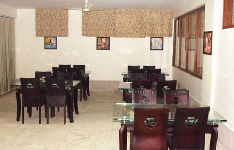 Astoria Plazza DLF Phase - 1 - Restaurant - 6