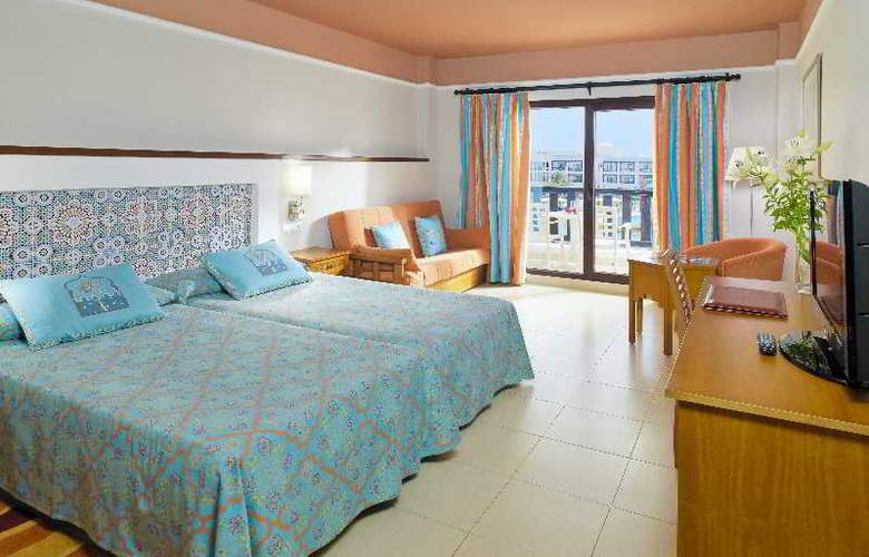 Iberostar Saidia - Room - 16