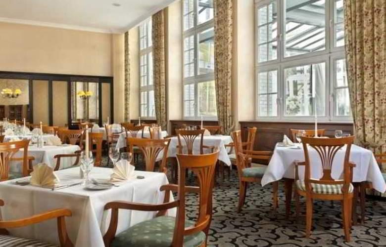 Grand City Berlin Mitte - Restaurant - 5