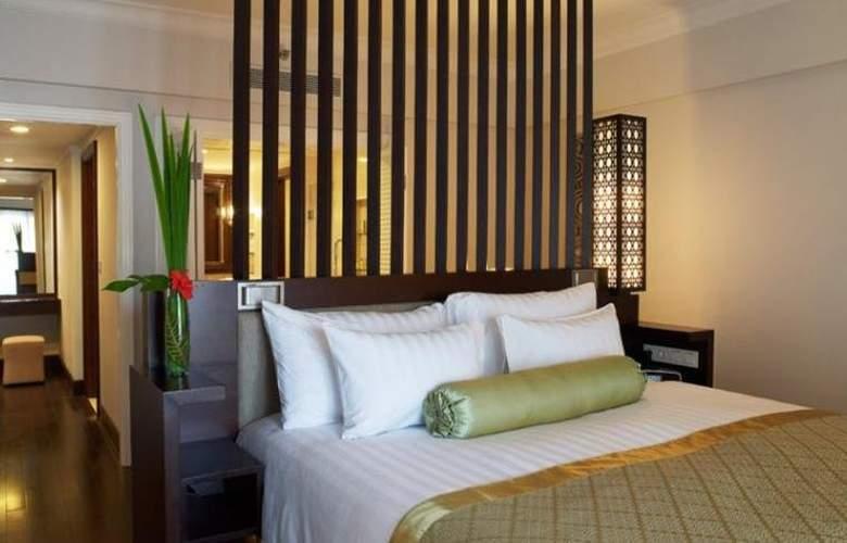 Pan Pacific Nirwana Bali Resort - Room - 11
