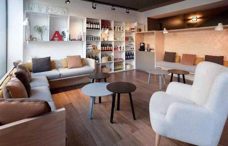 Mercure Barcelona Condor - Hotel - 12
