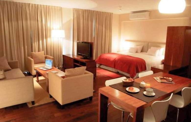 Dazzler Flats, Quartier Basavilbaso - Room - 9