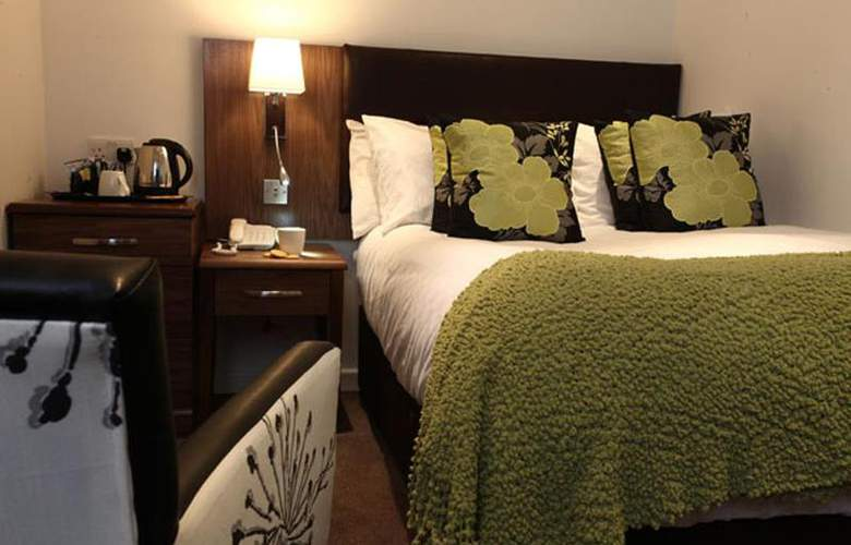 Best Western Annesley House - Room - 73