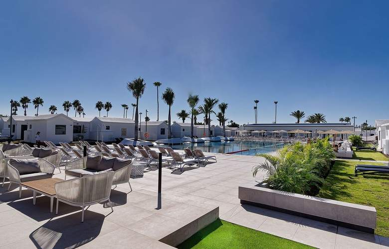 Club Maspalomas Suites & Spa (Adults Only) - Pool - 25