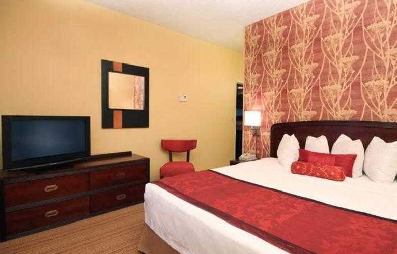 Courtyard Roseville - Hotel - 14