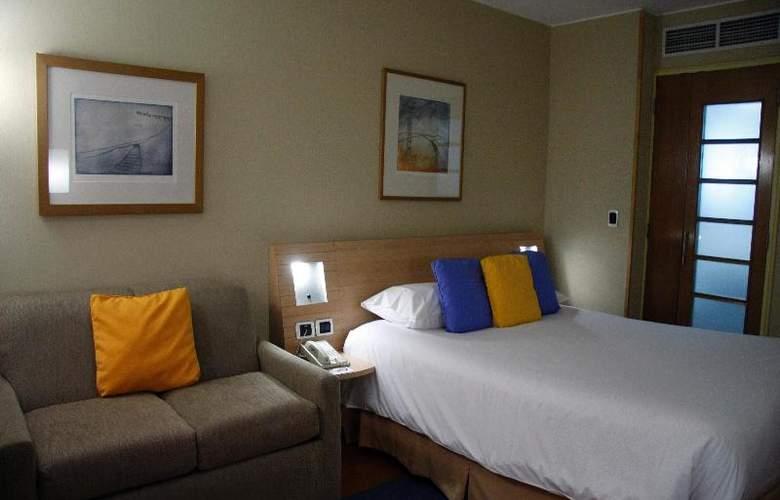 Novotel Santiago Vitacura - Room - 17