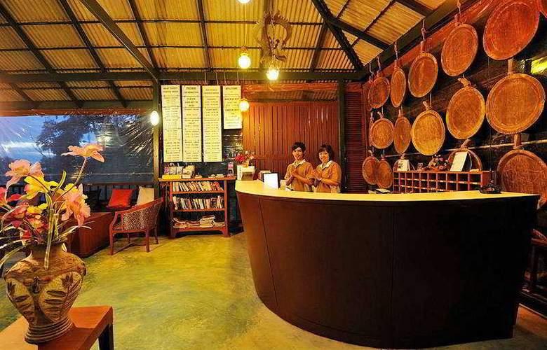 Phi Phi Arboreal Resort - General - 2