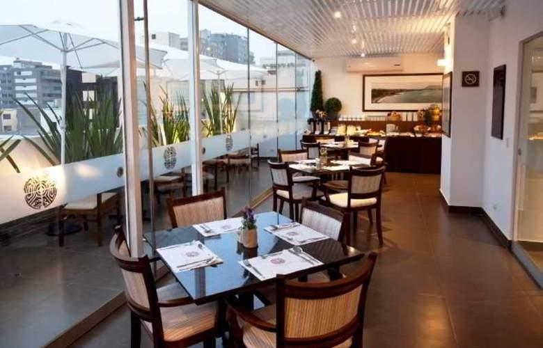 Tierra Viva Miraflores Larco - Restaurant - 3