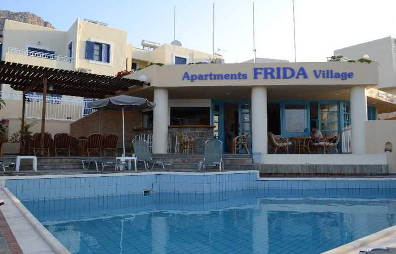 Frida Village Apartments - Hotel - 3