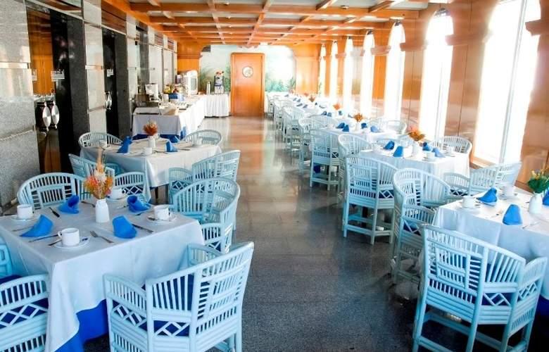 Los Arcos - Restaurant - 14